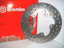 DISCO FRENO ANTERIORE BREMBO 68B40736 ATALA CAROSELLO 4T 15 50 1997 >