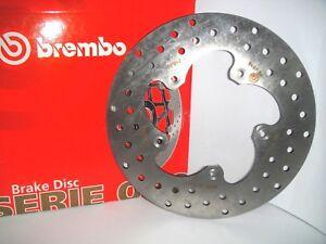 DISCO FRENO ANTERIORE BREMBO 68B40736 APRILIA SCARABEO 50 1994 1995 1996 1997