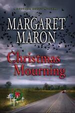 NEW - Christmas Mourning (Deborah Knott) by Maron, Margaret
