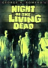 Night of the Living Dead (Dvd, 2006) George A.Romero's Slim Case B391