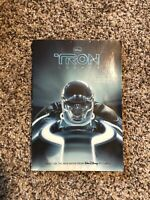 Used Tron Legacy: Book of the Film By Disney Press