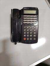 NEC ETW-16DC-1 Phone Gray  with 1 Year Warranty