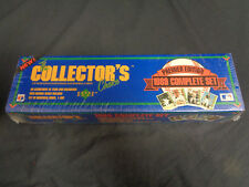 1989 UPPER DECK UD BASEBALL COMPLETE CARD SET FACTORY 1-800 KEN GRIFFEY ROOKIE