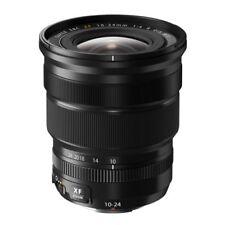 Fujifilm XF 10-24mm f/4 R OIS Lens BRAND NEW