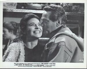 The Pumpkin Eater 1964 8x10 black & white movie photo #20