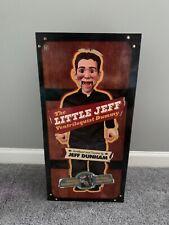 Little Jeff Jeff Dunham Ventriloquist Dummy
