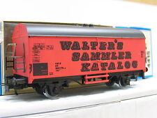 Märklin 4415 Kühlwagen Walter´s Sammler Katalog DB OVP (L5776)