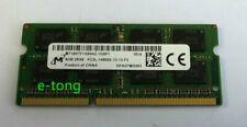 New listing Micron 8Gb Pc3L-14900S 1.35V Ddr3-1866 Mt16Ktf1G64Hz-1G9P1 Laptop Nootebook Ram
