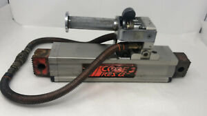 Hydraulic RAM Rod Fire Rescue Tool Extraction Code 3 Res-Q V-Series