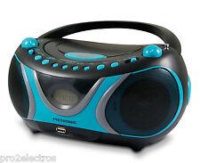 Radio CD - MP3 Sportman - METRONIC - 477118
