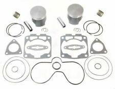 2005 Polaris 800 Edge Touring Top End Rebuild Kit Pistons Bearings Gaskets 85mm