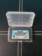Super Mario Advance 2 - Super Mario World GBA (Nintendo Game Boy Advance, 2001)