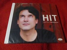 "CD DIGIPACK NEUF ""HIT"" Baptiste TROTIGNON"