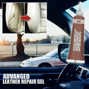 Advanced Leather Repair Gel Color Repair Paste 20ml - UK | Fast & FREE SHIPPING
