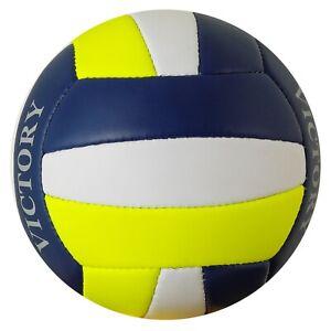 Volleyball Soft Touch Foam Volley balls Beach indoor/outdoor Net Play