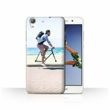 Free! Rigid Plastic Cases & Covers for Huawei