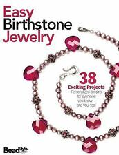 Easy Birthstone Jewelry, , , Excellent, 2008-02-05,