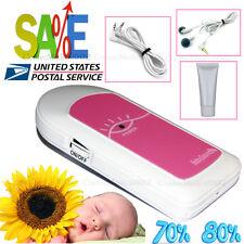 Pocket Fetal Doppler Prenatal Heart Monitor Baby Heart Beat Machine,Free GeL,USA