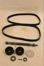 DUCATI 1198S 2009 Engine Motor Drive Belts Timing Rollers Lay Shaft & Hardware