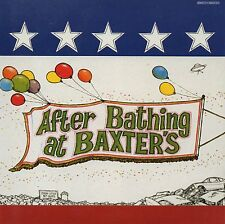 ★☆★ CD JEFFERSON AIRPLANE After bathing at baxter's - Mini LP - 15 TRACKS  ★☆★