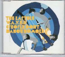(DY903) The Rapture, W.A.Y.U.H. (People Don't Dance No More) - 2006 CD
