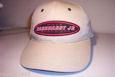 NASCAR Vintage Dale Jr. Chase Authentics Budweiser Hat New 100-402