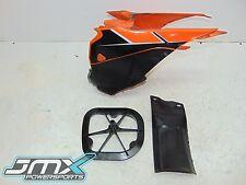 2014 KTM 85SX Airbox Intake Boot Housing Air Box w/ Cover  OEM 14 85 SXS 85 SX