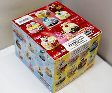 Miniatures Sanrio Character Birthday Cakes Complete Box - Re-ment   #5ok