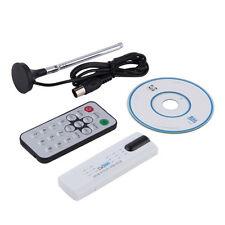 Top Hi-Qua Digital DVB-T2 DVB-T DVB-C FM DAB SDR USB 2.0 HDTV TV Tuner Receiver