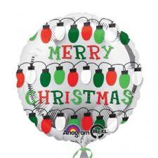 Palloncini natali per feste e party