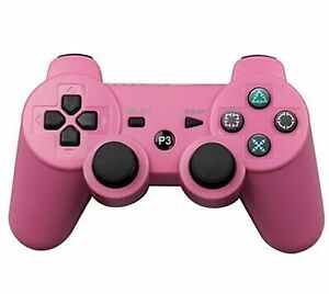 Wireless Controller For PS3 Gamepad For PS3 Bluetooth-4.0 Joystick For USB 3013