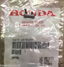 Genuine OEM Honda CR-V Shifter Lock Cover Shift 2007 - 2009 NH609L Silver CRV