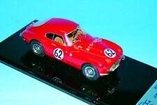 ABC 060  FIAT 8V N.62 LE MANS 1953 LURANI - MAHE