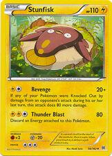BREAKthrough Uncommon Pokémon Individual Cards in English