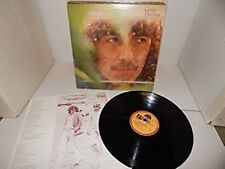George Harrison S/T Self Titled Beatles 1979 Dark Horse pic sleeve 3255 NM LP