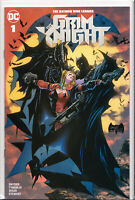 THE BATMAN WHO LAUGHS: GRIM KNIGHT #1 Exclusive Philip Tan Variant ~ KRS Excl.