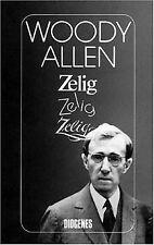Zelig von Allen, Woody | Buch | Zustand gut