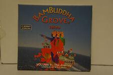 Bambuddah Grove - Ibiza, Volume II - The Journey, 2erCDBox (15)