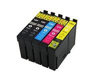 5x cartuccia per Epson b42wd bx305f bx305fw bx320fw bx525wd bx630fw sx420w sx425w