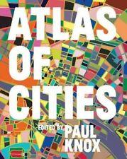 Atlas of Cities by Princeton University Press (Hardback, 2014)