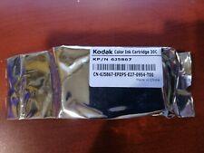 Kodak Color Ink Inkjet Cartridge 30 30C Printer Ink Less Box NEW