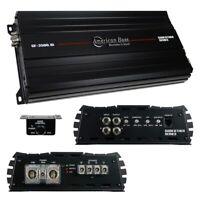 American Bass GF35001D Godfather 1ch Amplifier 3047 Watts Rms