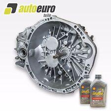 Getriebe PF6020 Vivaro, Movano, Master III,Trafic 2,3DCI