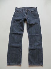 Levi's ® 506 Jeans Hose, W 32 /L 30, grau, TOP ! Faded washed Rockabilly Denim !