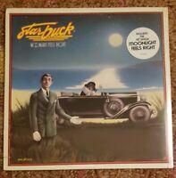 Starbuck Moonlight Feels Right Hype 1976 SEALED LP Vinyl Record