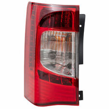 FOR CHRYSLER TOWN & COUNTRY 2011 2012 2013 2014 2015 TAIL LAMP LEFT DRIVER