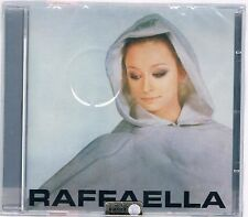 RAFFAELLA CARRA' TOCAYO MISMO ST CD F.C. SELLADAS