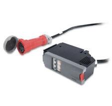 More details for apc pdm1316iec-3p it power distribution module 3x1 pole 3 wire 16a 3xiec309