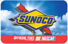$100 Sunoco Gas Physical Gift Card For Only $94!! - FREE 1st Class Mail Delivery