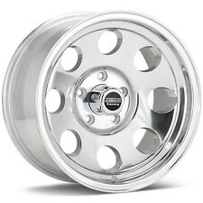 4 15 inch AR172 15x10 Polished Baja Rims Wheels 6x5.5 6x139.7 -43mm 6 Lug